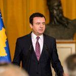 VV e dërgon në Kushtetuese vendimin e Thaçit për dekretimin e Hotit
